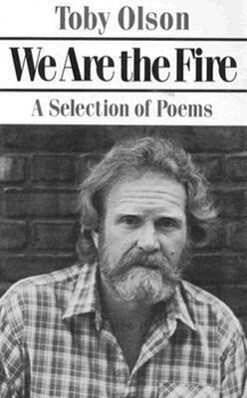 We Are the Fire: A Selection of Poems als Taschenbuch