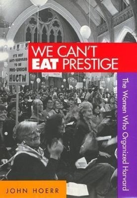 We Cant Eat Prestige als Buch