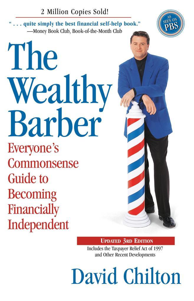 Wealthy Barber 3rd Edition als Taschenbuch