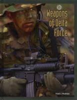 Weapons of Delta Force als Buch