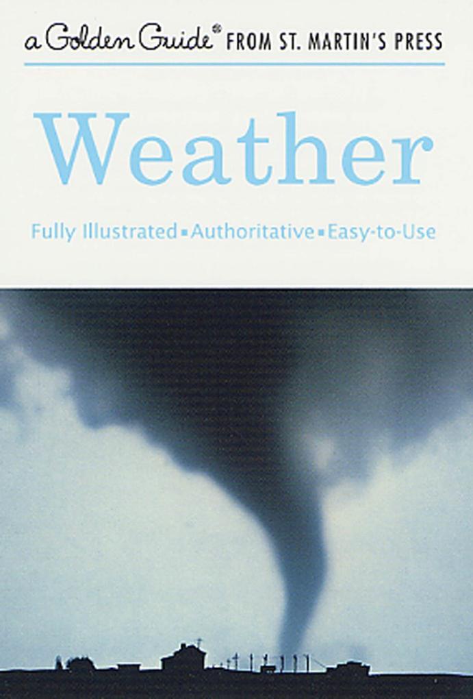 Weather als Taschenbuch