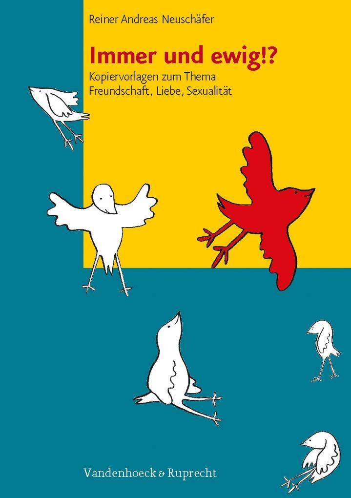 Immer und ewig!? als eBook pdf