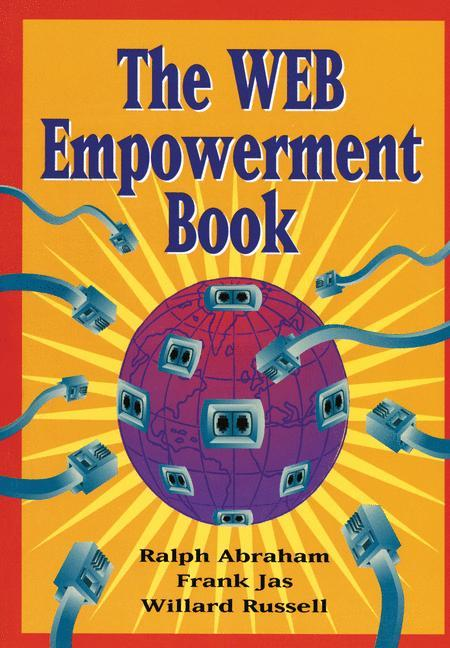 The Web Empowerment Book als Buch