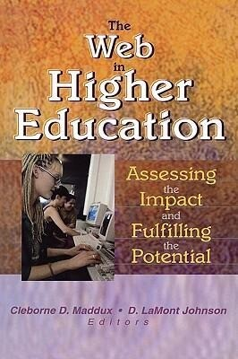 The Web in Higher Education als Buch
