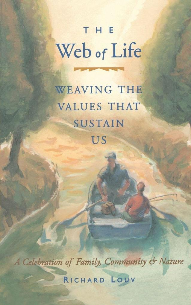 Web of Life: Weaving the Values That Sustain Us als Taschenbuch
