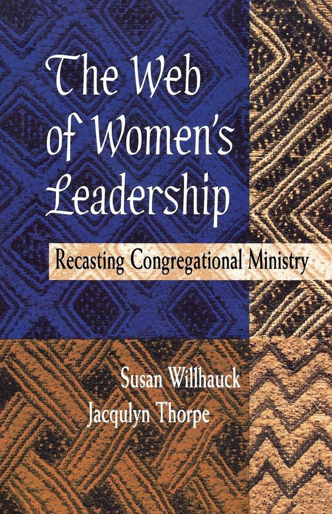 The Web of Women's Leadership als Taschenbuch