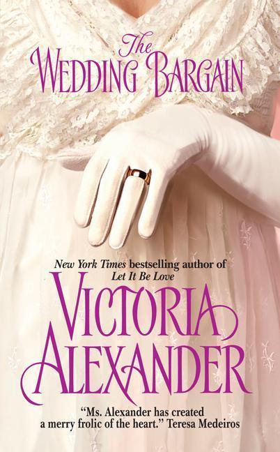 The Wedding Bargain als Taschenbuch