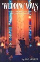Wedding Vows als Taschenbuch