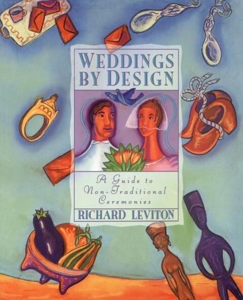 Weddings by Design als Taschenbuch