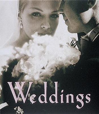 The Weddings: A Hands-On Guide for Deployed Dads als Buch