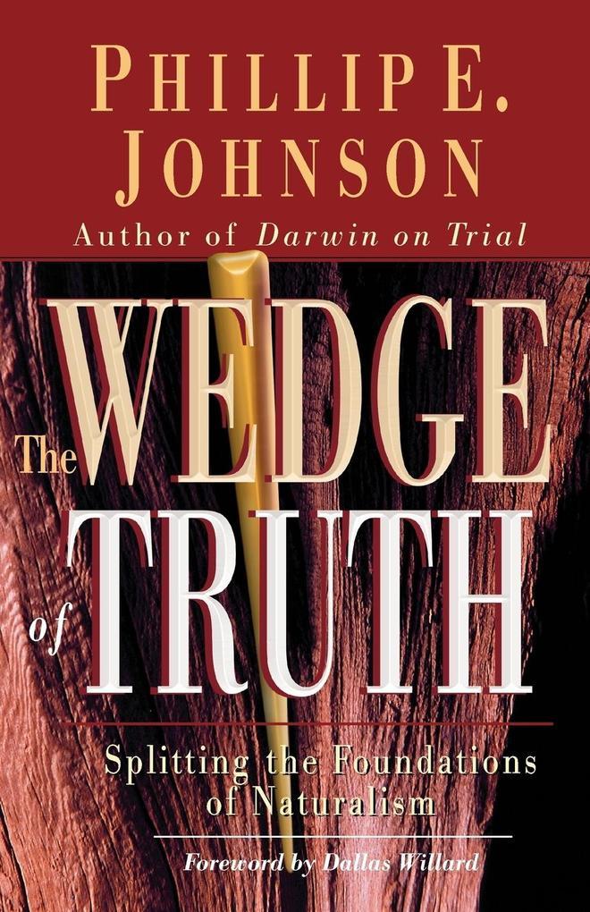 Wedge of Truth als Taschenbuch