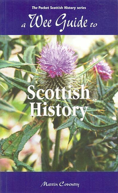 A Wee Guide to Scottish History als Taschenbuch