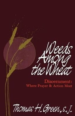 Weeds Among the Wheat als Taschenbuch