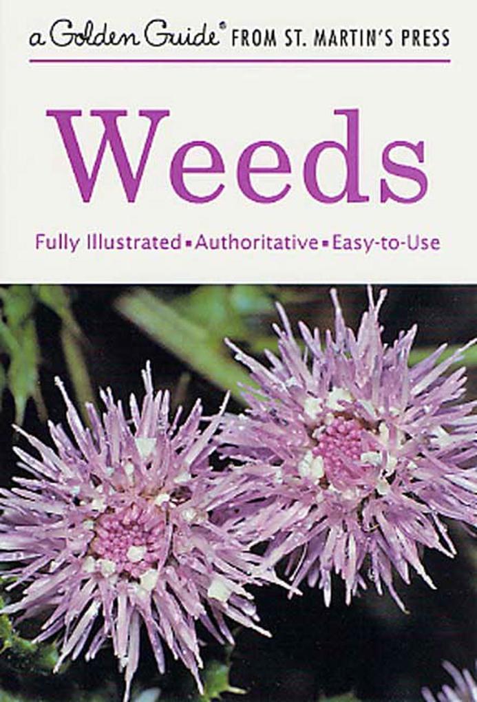 Weeds als Taschenbuch