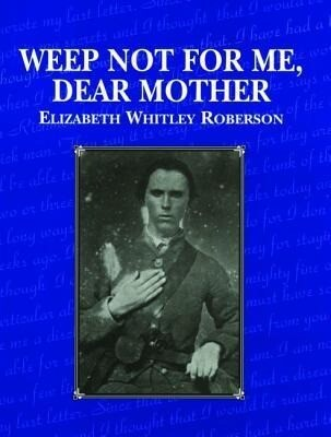 Weep Not for Me, Dear Mother als Buch