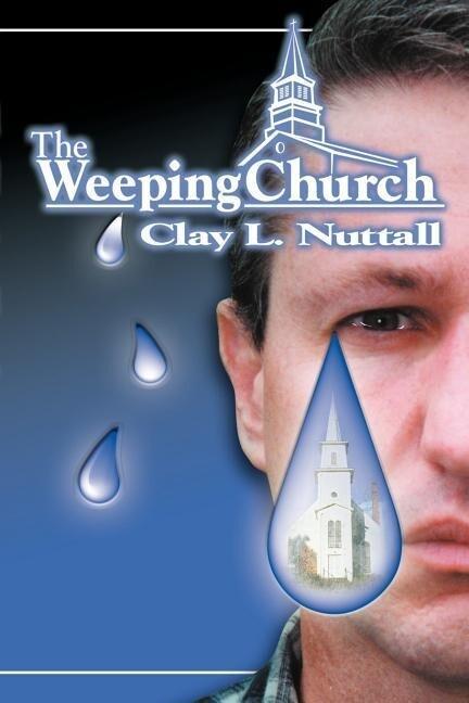 The Weeping Church als Taschenbuch