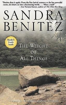 The Weight of All Things als Taschenbuch