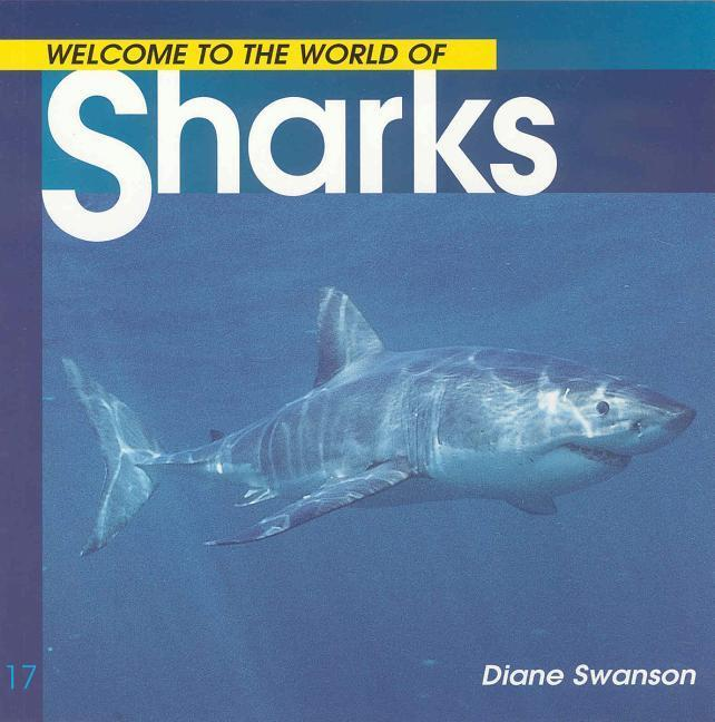 Welcome to the World of Sharks als Taschenbuch