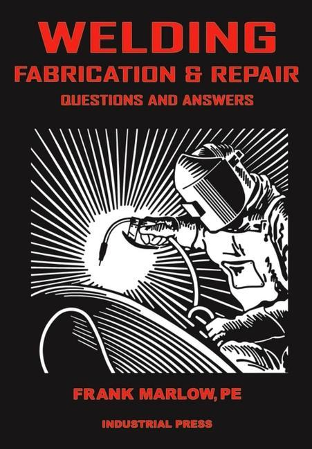 Welding Fabrication and Repair als Taschenbuch