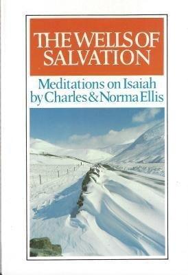 Wells of Salvation: als Taschenbuch