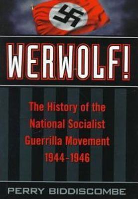 Werwolf als Buch