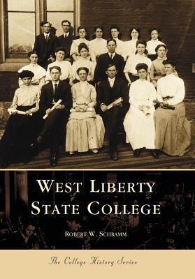 West Liberty State College als Taschenbuch