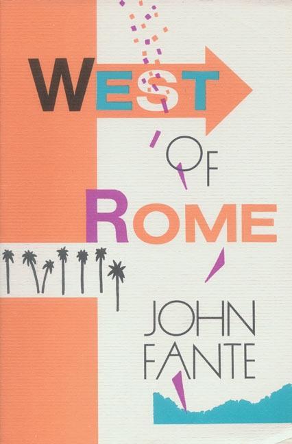 West of Rome als Taschenbuch