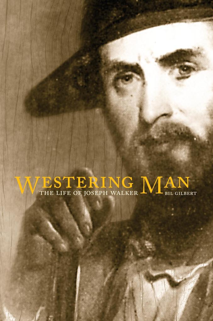 Westering Man als Buch