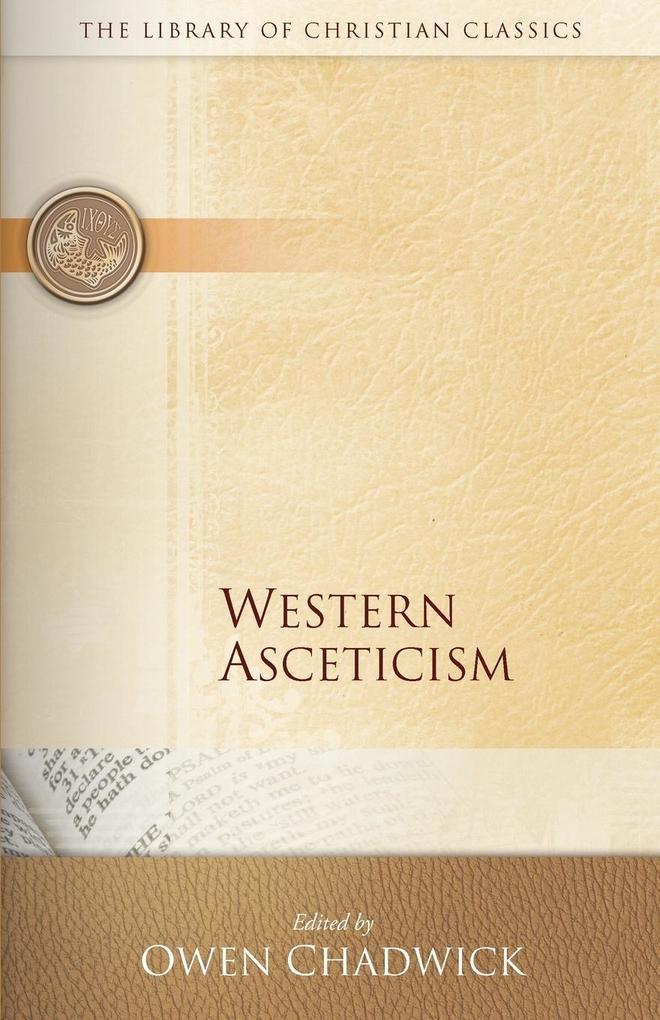Western Asceticism als Taschenbuch
