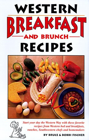 Western Breakfast and Brunch Recipes als Taschenbuch