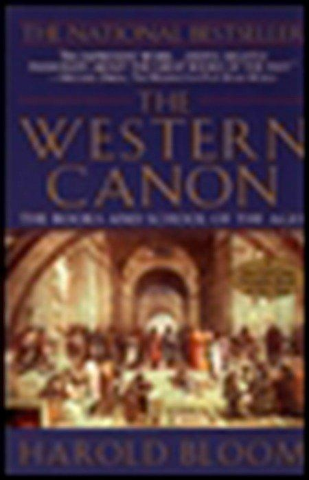 The Western Canon: The Books and School of the Ages als Taschenbuch