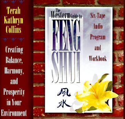 The Western Guide to Feng Shui: Tape One; Ancient Wisdom/Tape Two; Feng Shui Walk/Tape Three; Feng Shui in the Garden/Tape Four; Ch'i Enhancers/Tape F als Hörbuch