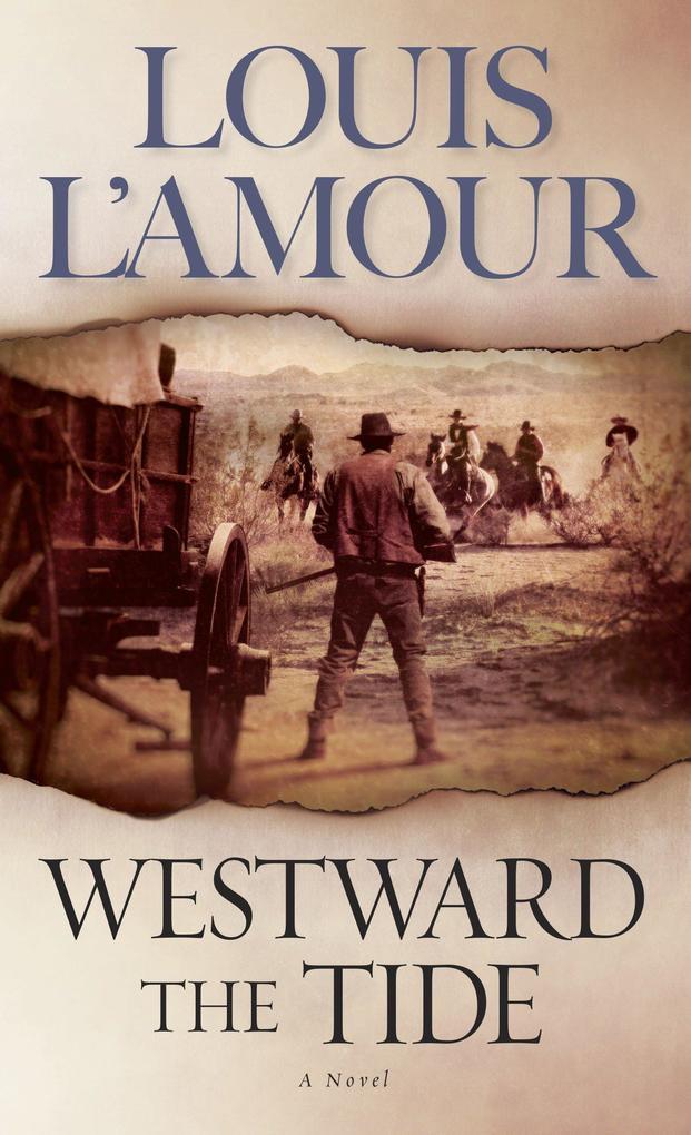 Westward The Tide als Taschenbuch