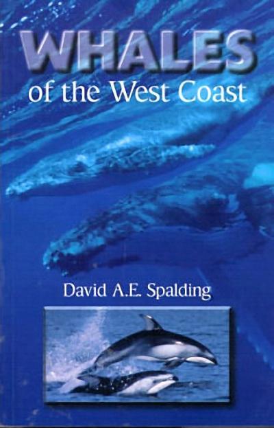 Whales of the West Coast als Taschenbuch
