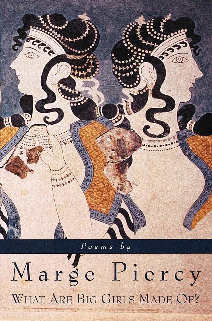 What Are Big Girls Made Of?: Poems als Taschenbuch