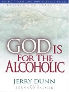 God Is For the Alcoholic als eBook