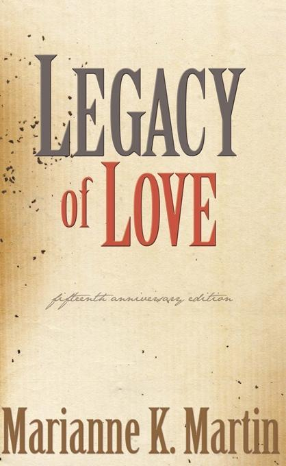 Legacy of Love als eBook