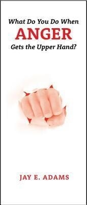 What Do You Do When Anger Gets the Upper Hand? als Taschenbuch