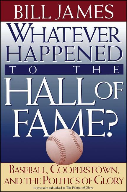 Whatever Happened to the Hall of Fame als Taschenbuch