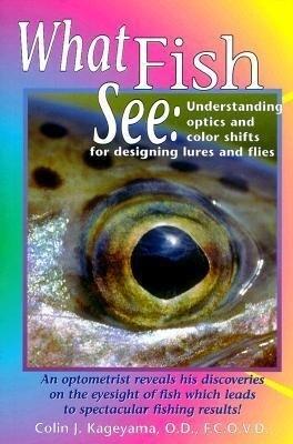 What Fish See als Taschenbuch