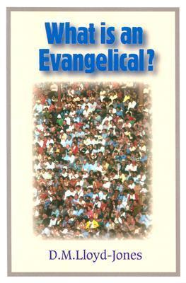 What is an Evangelical: als Taschenbuch