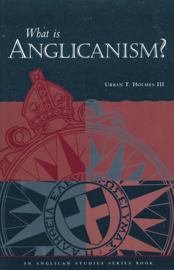 What Is Anglicanism? als Taschenbuch