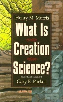What Is Creation Science als Taschenbuch