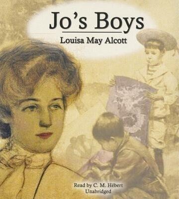 Jo's Boys als Hörbuch CD