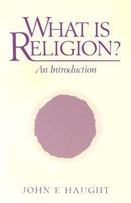 What Is Religion?: An Introduction als Taschenbuch