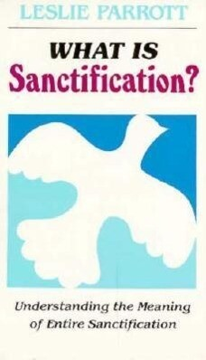 What Is Sanctification?: Understanding the Meaning of Entire Sanctification als Taschenbuch