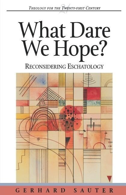 What Dare We Hope? als Taschenbuch