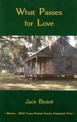 What Passes for Love als Taschenbuch