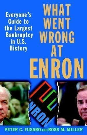 What Went Wrong at Enron: Everyone's Guide to the Largest Bankruptcy in U.S. History als Buch