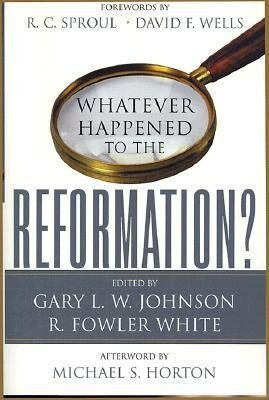 Whatever Happened to the Reformation? als Taschenbuch